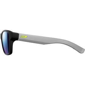 Julbo Reach Spectron 3CF Sunglasses 6-10Y Kinder black/grey/multilayer blue